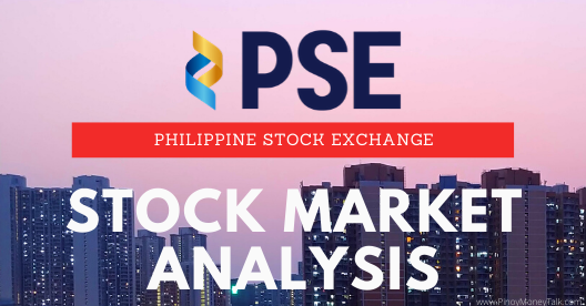 PSE stock market analysis