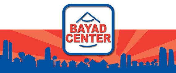 Bayad Center franchise fee