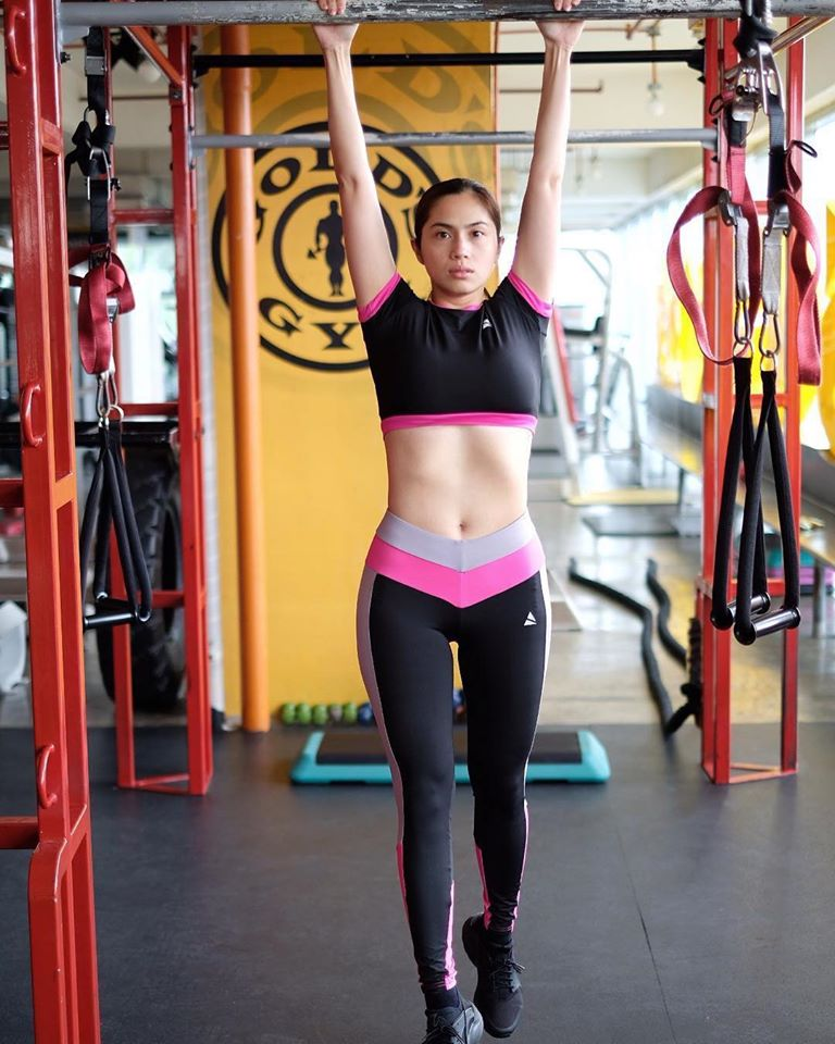 Gold's Gym Philippines bannkruptcy impact