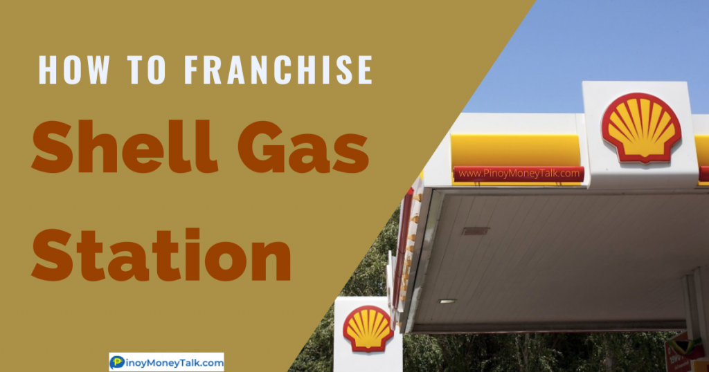 How to open a Shell franchise dealership