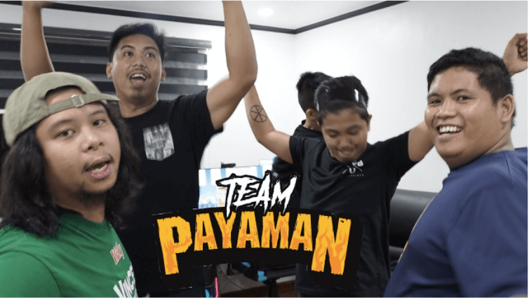 No. 4 Highest Paid Filipino YouTube vlogger: Cong TV