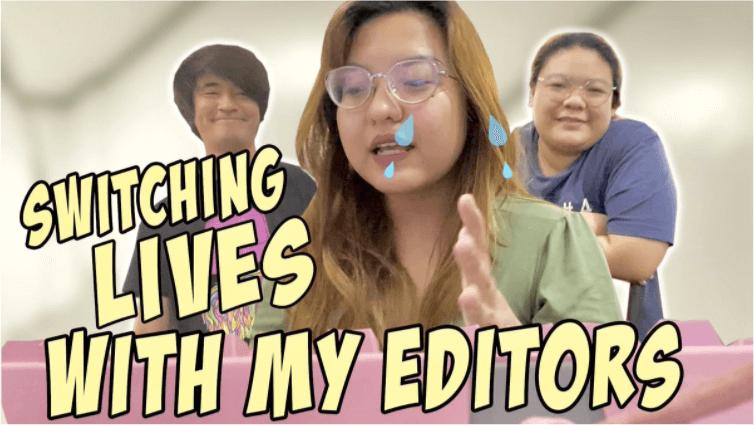 No. 5 Highest Paid Filipino YouTube vlogger: Viy Cortez
