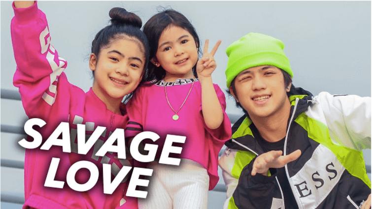 No. 6 Highest Paid Filipino YouTube vlogger: Niana Guerrero