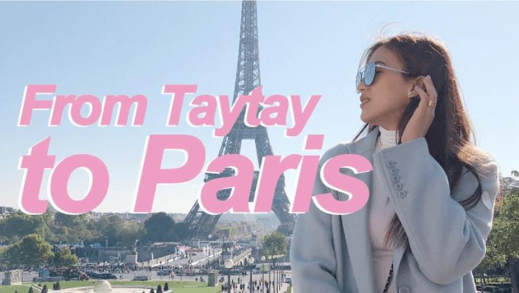 No. 9 Highest Paid Filipino YouTube vlogger: Alex Gonzaga