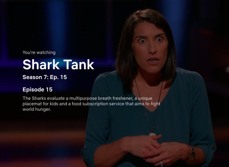 """Netizens went as far as calling the owner of EZPZ a """"Shark Tank Gold Digger"""""""