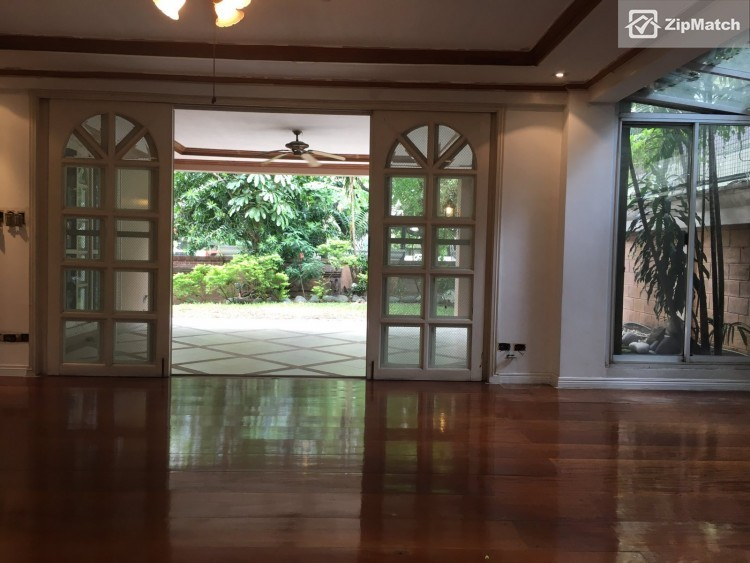 Bel Air Village Makati House for Sale