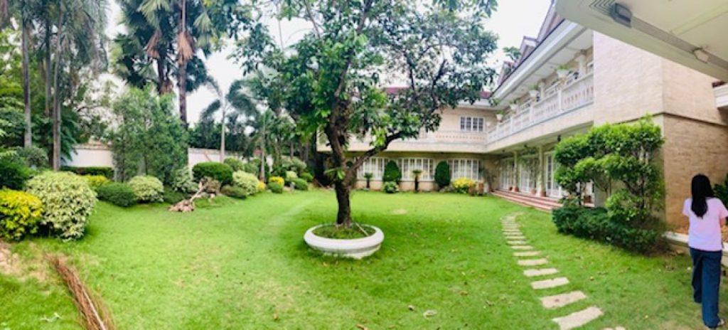 Corinthian Gardens House for Sale