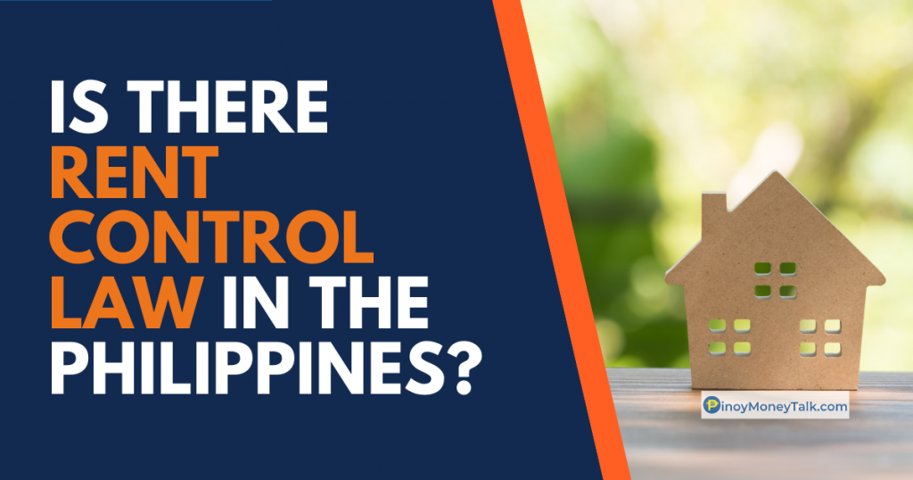 Rent Control Law in the Philippines